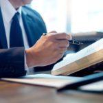 改正民法により入社時の身元保証人の保証書の様式を変更(2020年4月1日付)