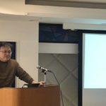 PMC定例会にて「同一労働同一賃金」をテーマに講演いたしました