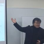(一社)神奈川県経営者協会主催セミナーにて「パートタイム・有期労働者の今後の雇用管理」について、講演いたしました